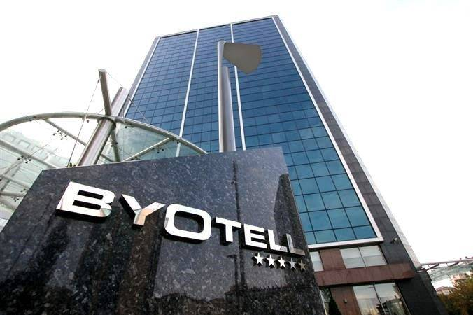 ByOtell Otel İstanbul, İstanbul, Kozyatağı, 23798