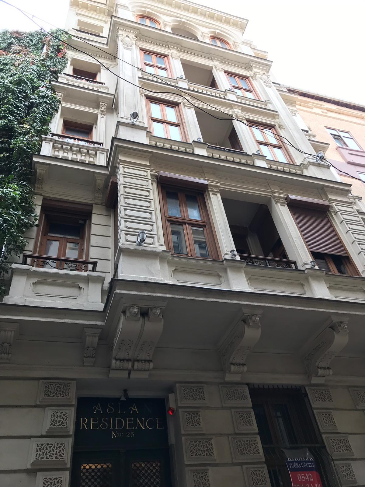Aslan Residence, İstanbul, Beyoğlu, 34349