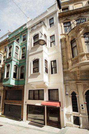 Gravis Suites, İstanbul, Beyoğlu, 30993