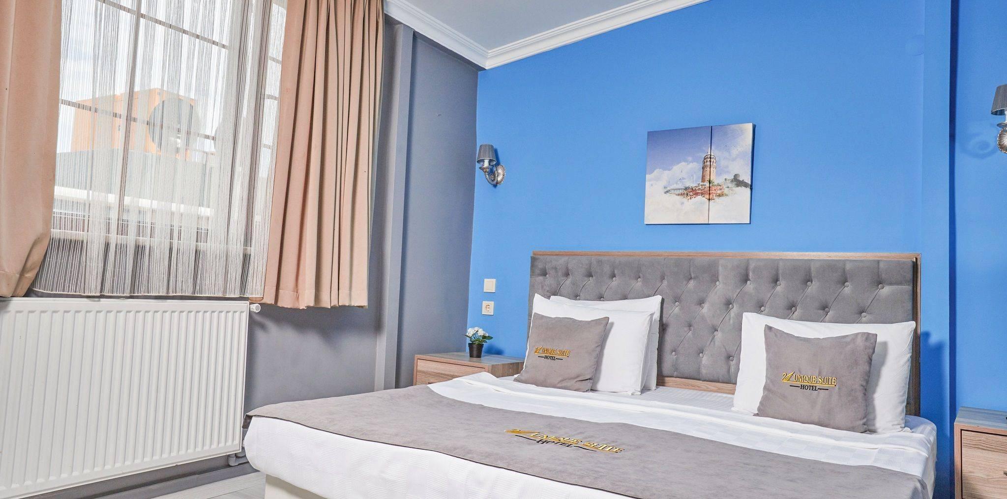 Unique Suite Otel, İstanbul, Beyoğlu, 30510