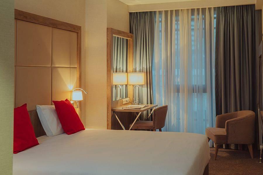 Ibis Style Bomonti Otel, İstanbul, Şişli, 25599