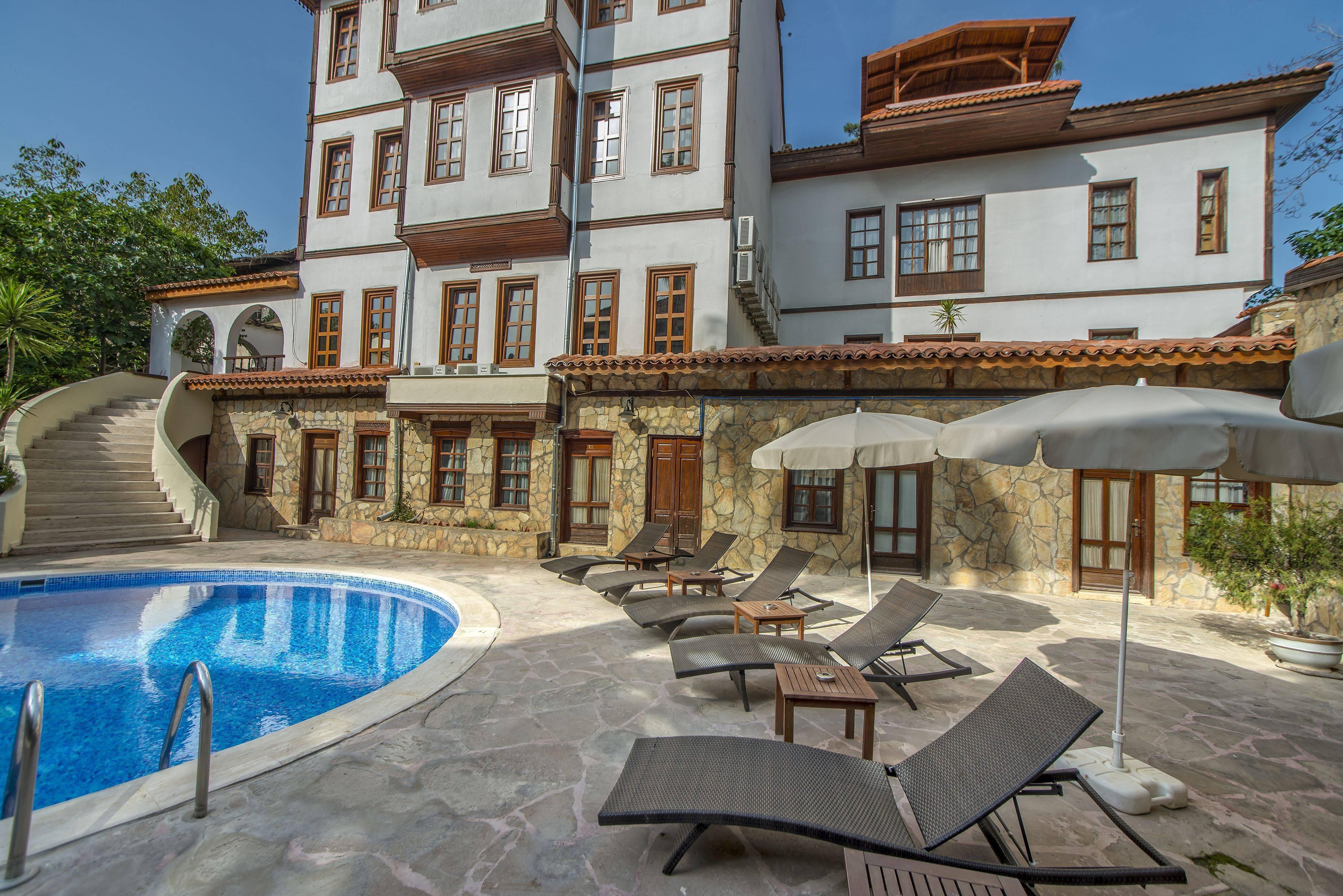 Argos Otel, Antalya, Antalya Merkez, 23003