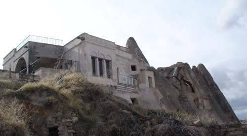 Kapadokya Düşler Vadisi Otel , Nevşehir, Uçhisar, 23680