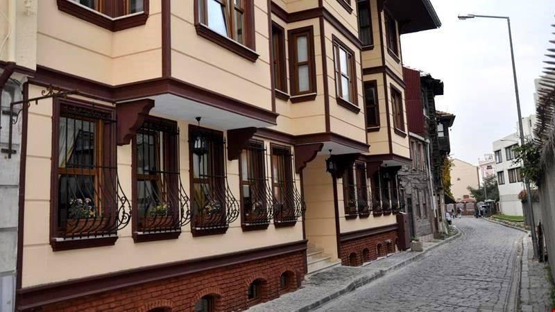 Aruna Otel, İstanbul, Sultanahmet, 30401