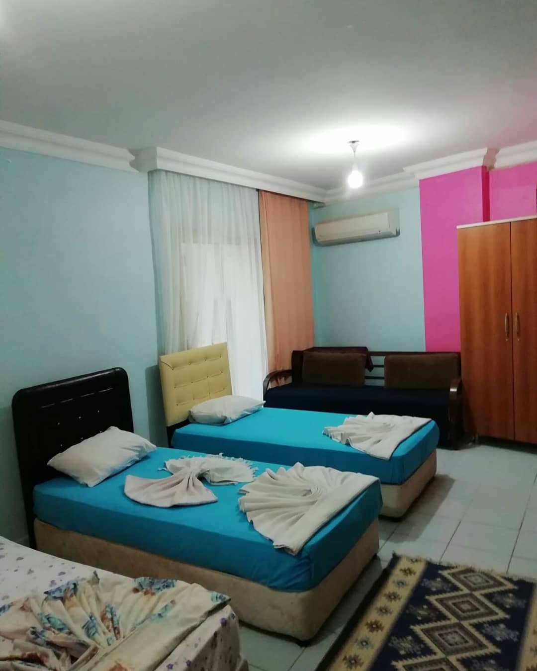 WhiteBlue Sevgi Otel, Antalya, Kepez, 39951