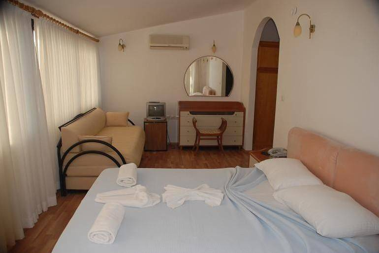 Kerman Otel, İzmir, Çeşme, 33453
