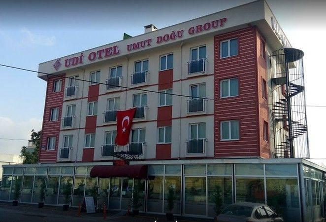Udi Otel, Çanakkale, Çanakkale Merkez, 25663