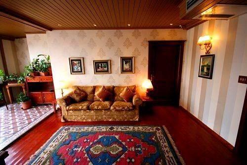 Armagrandi Spina Otel, İstanbul, Sultanahmet, 28088