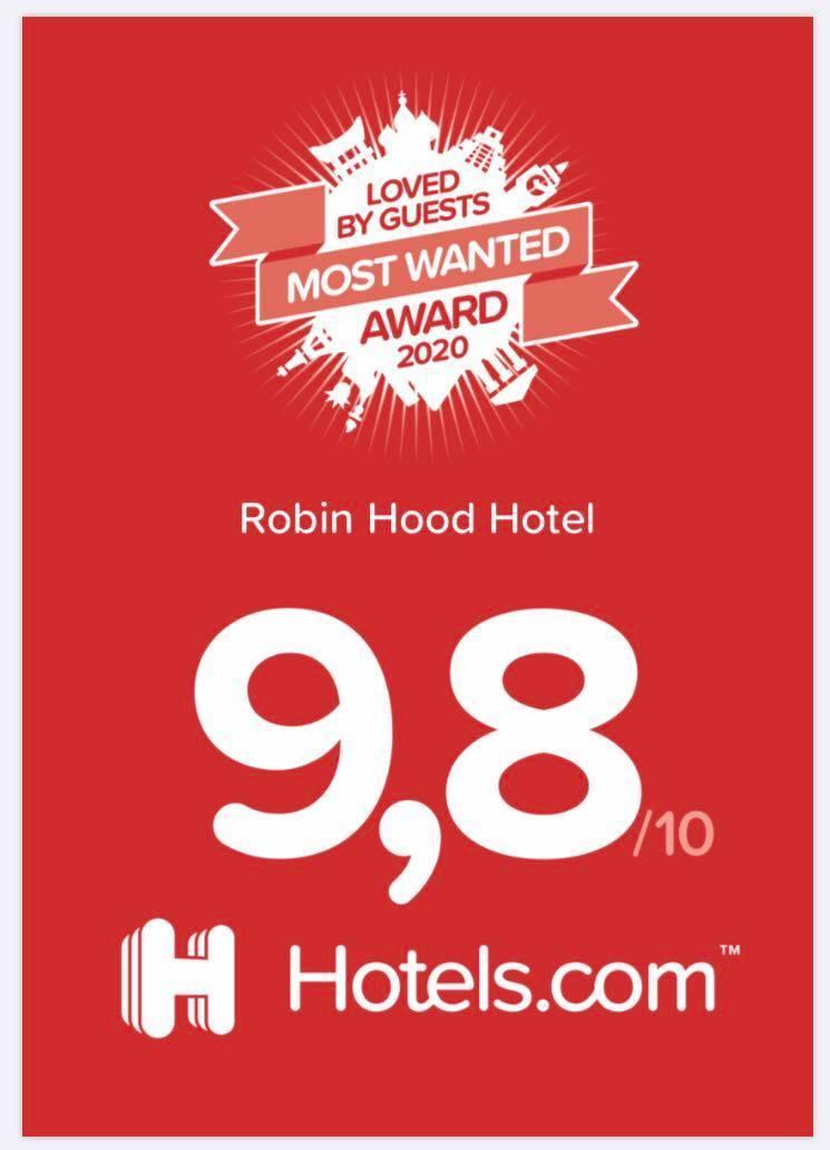 Robin Hood Hotel, İstanbul, Beykoz, 36365