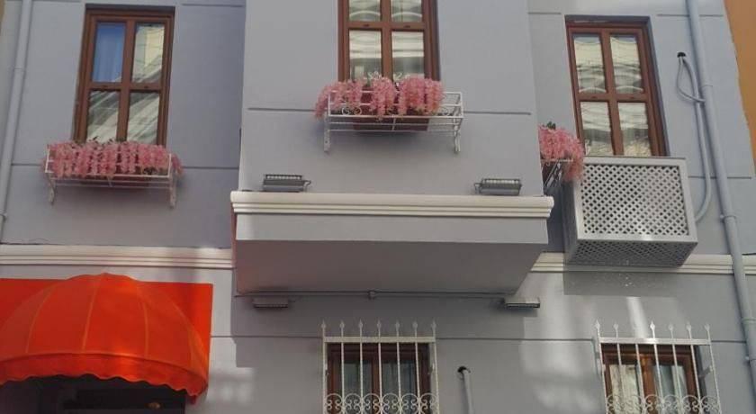 Arven Boutique Otel, İstanbul, Sultanahmet, 30128