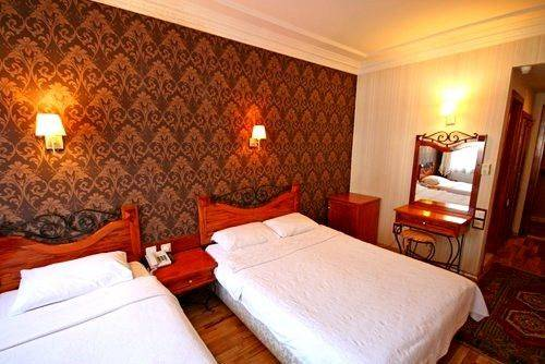 Armagrandi Spina Otel, İstanbul, Sultanahmet, 28090