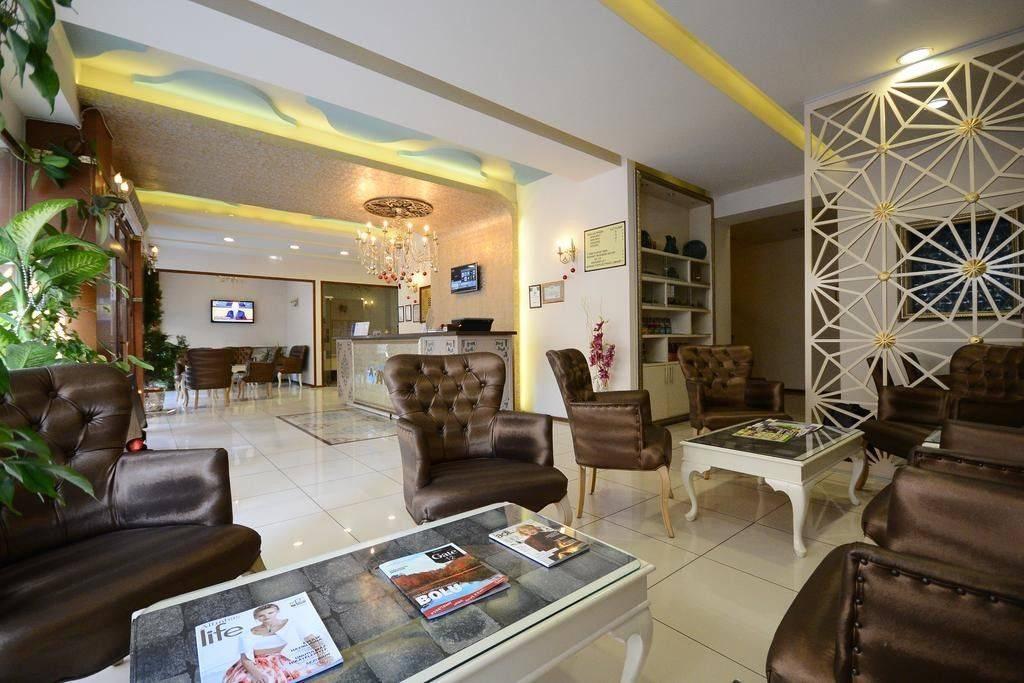 Grand Anzac Otel, Çanakkale, Çanakkale Merkez, 27785