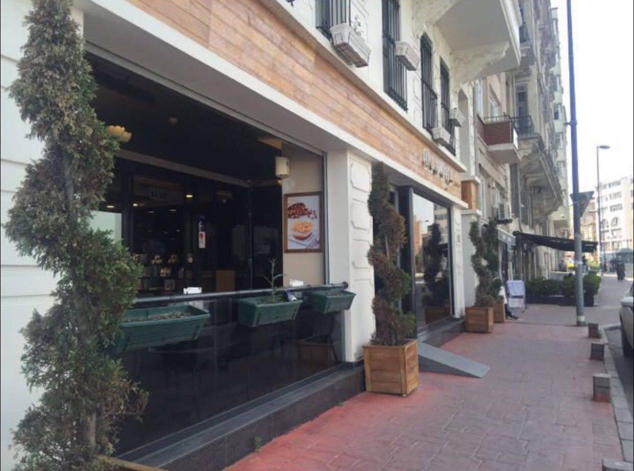 The Biancho Otel, İstanbul, Beyoğlu, 26666