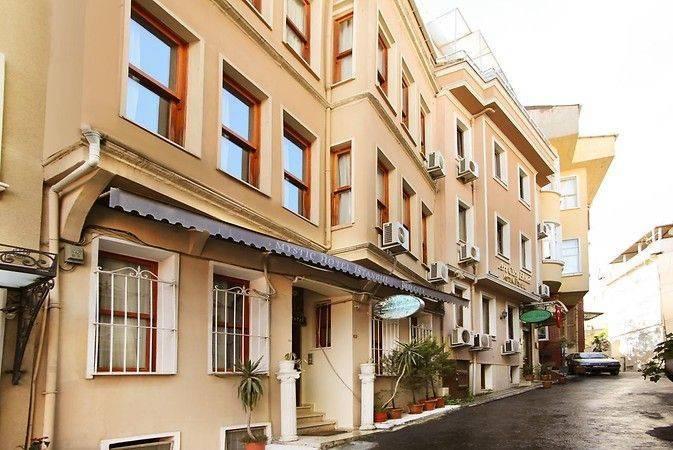Theodian Otel, İstanbul, Sultanahmet, 29830