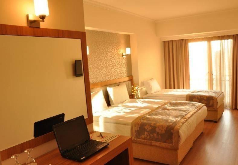 Grand Anzac Otel, Çanakkale, Çanakkale Merkez, 27789