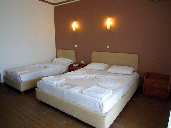 Lambada Otel, Balıkesir, Edremit, 28858