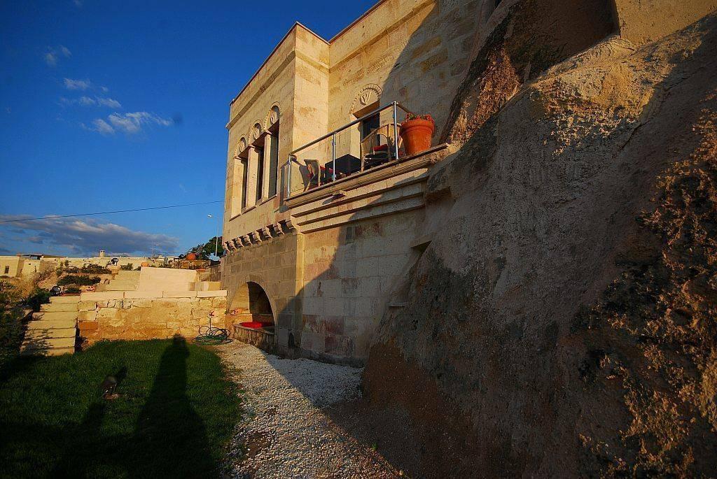Kapadokya Düşler Vadisi Otel , Nevşehir, Uçhisar, 23674