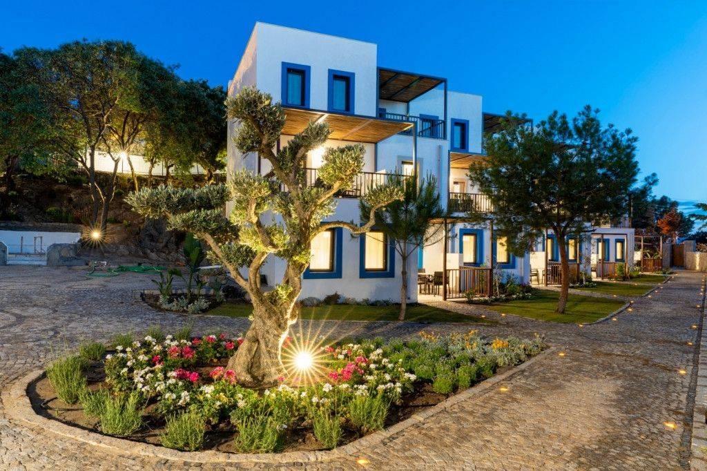 Dorman Suites Otel, Muğla, Bodrum, 29327