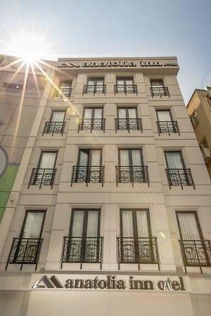 Anatolia Inn Otel, İstanbul, Kartal, 28465