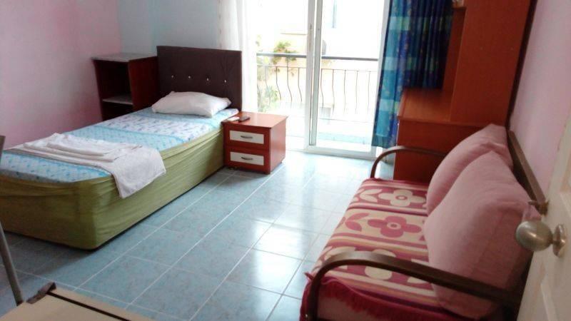 WhiteBlue Sevgi Otel, Antalya, Kepez, 33219