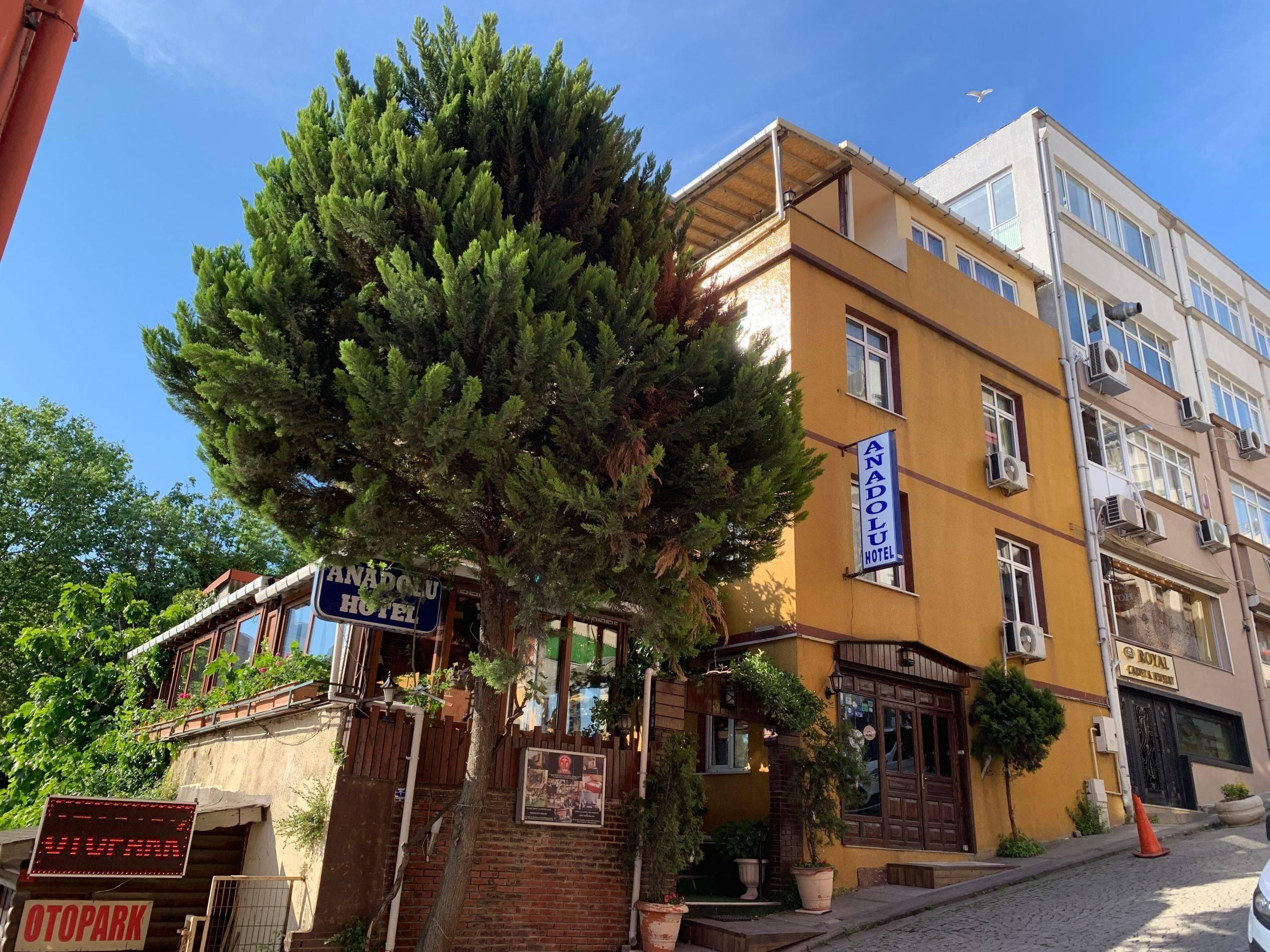 Anadolu Otel İstanbul, İstanbul, Sultanahmet, 33432