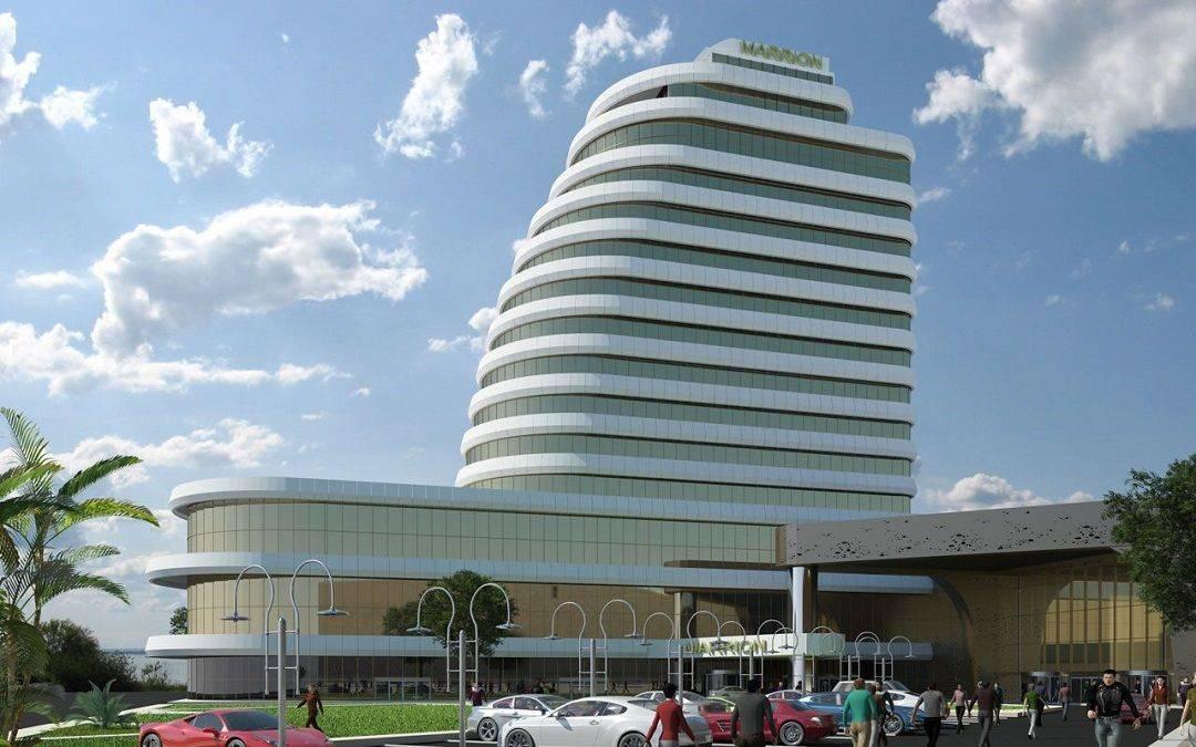 Morrian Otel, Bursa, İnegöl, 26370