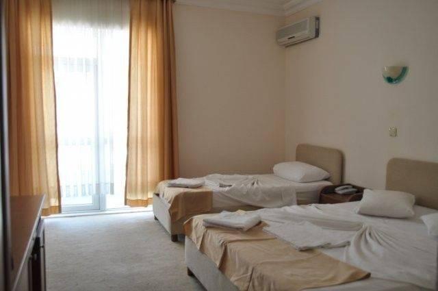 Lambada Otel, Balıkesir, Edremit, 28863
