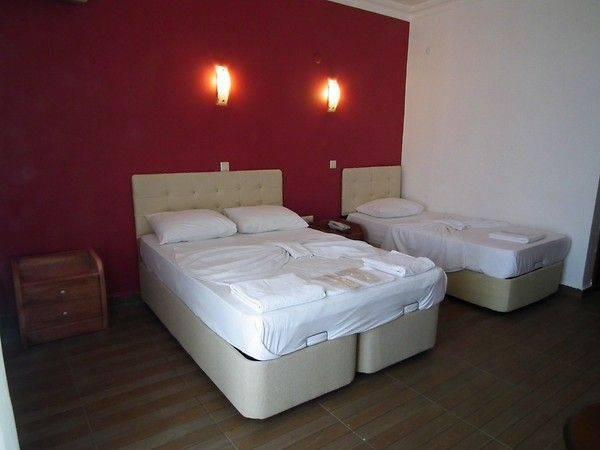 Lambada Otel, Balıkesir, Edremit, 28859