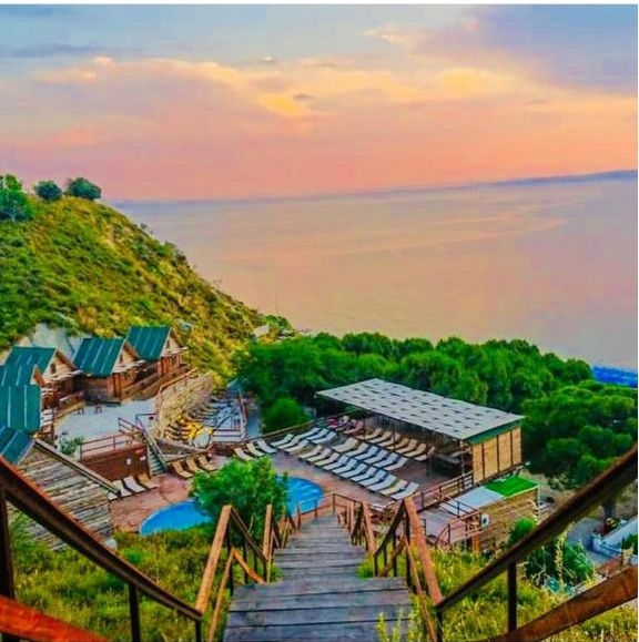 Ayanya Beach & Bungalows, Balıkesir, Avşa, 43829