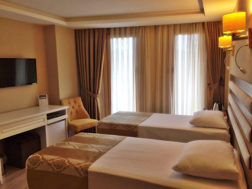 Feza Otel, Trabzon, Ortahisar, 33149