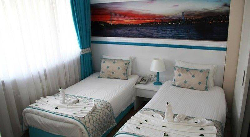 Star Holiday Otel, İstanbul, Sultanahmet, 30305