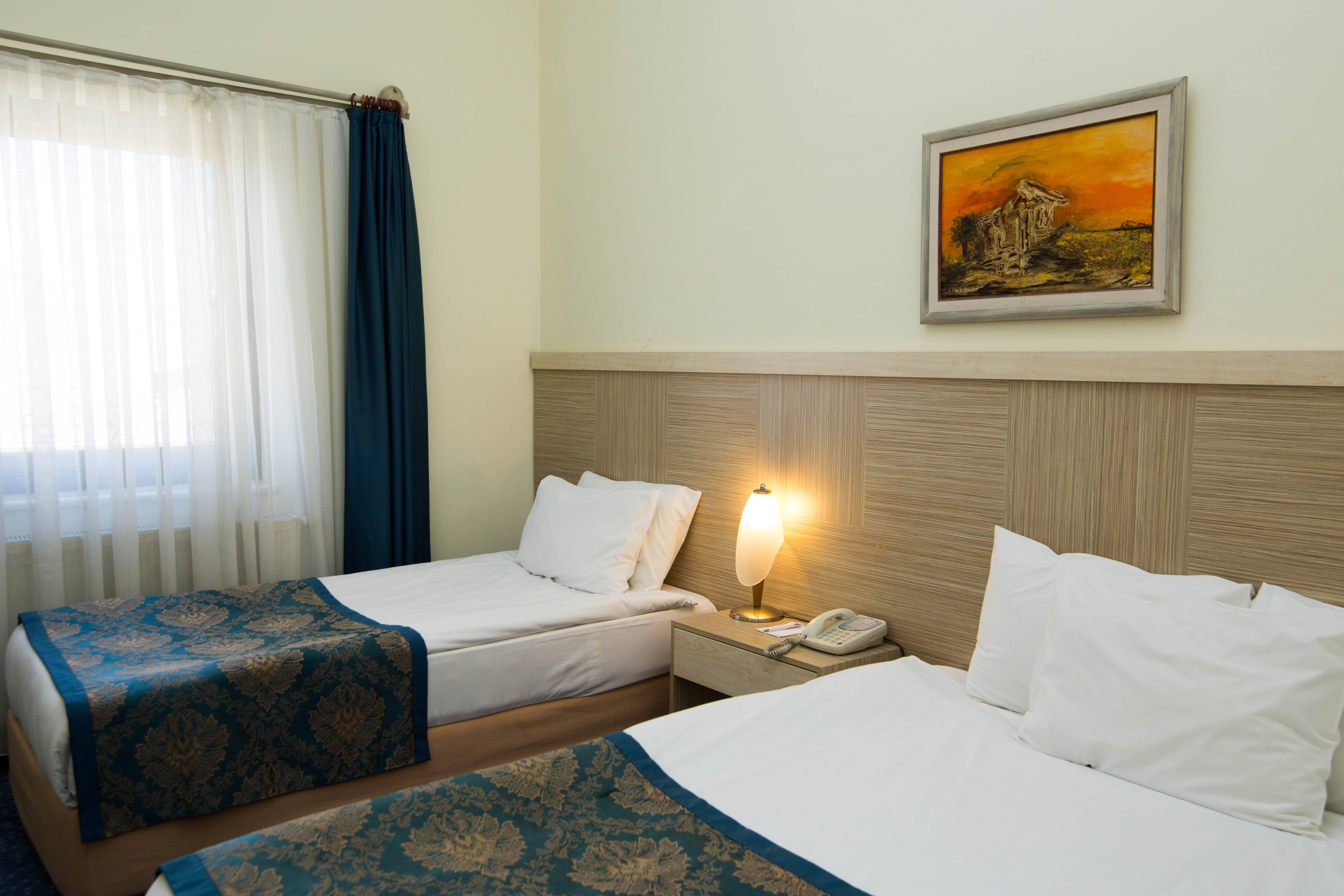 King Otel Çankaya, Ankara, Çankaya, 23343