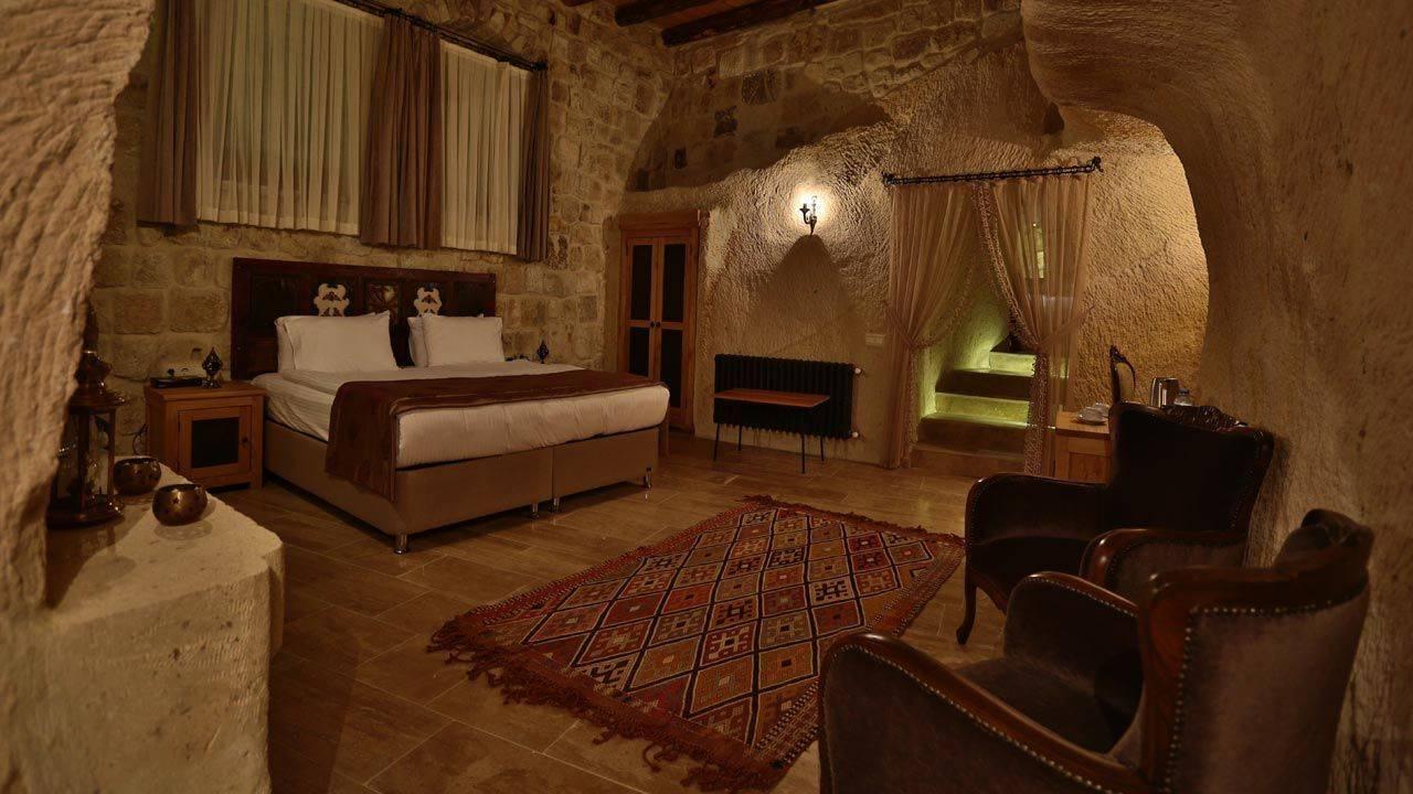 Acropolis Cave Suite, Nevşehir, Ürgüp, 29871
