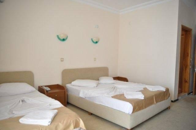 Lambada Otel, Balıkesir, Edremit, 28860