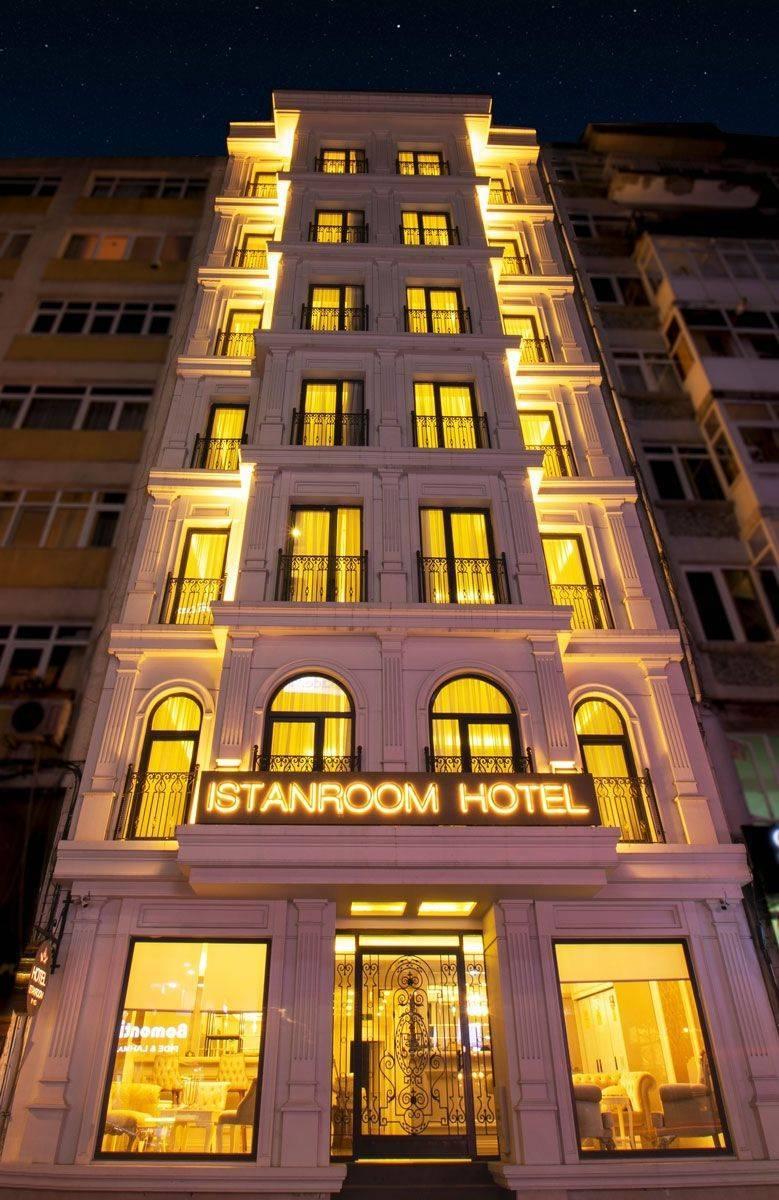 Istanroom by Keo, İstanbul, Osmanbey, 31425