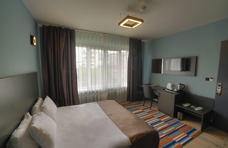 Atos Otel, Eskişehir, Tepebaşı, 36325