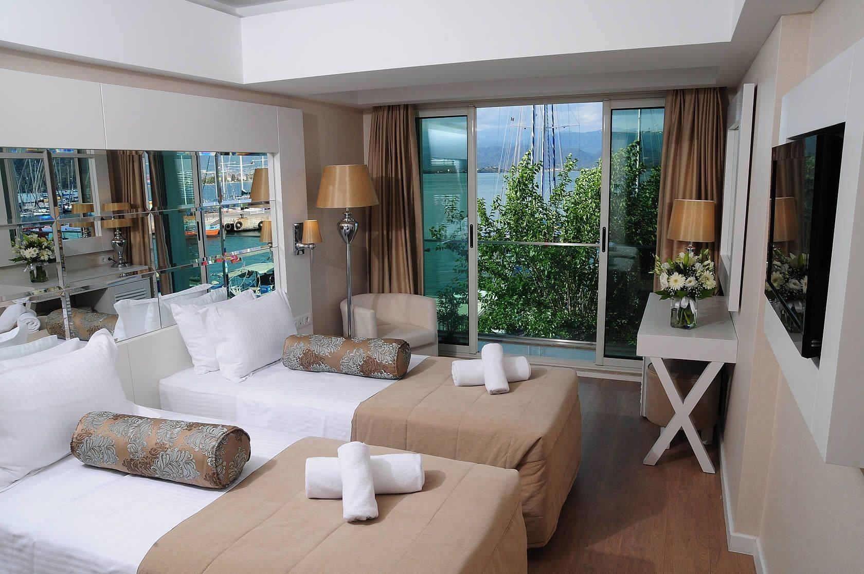 Alesta Yacht Otel, Muğla, Fethiye, 22718