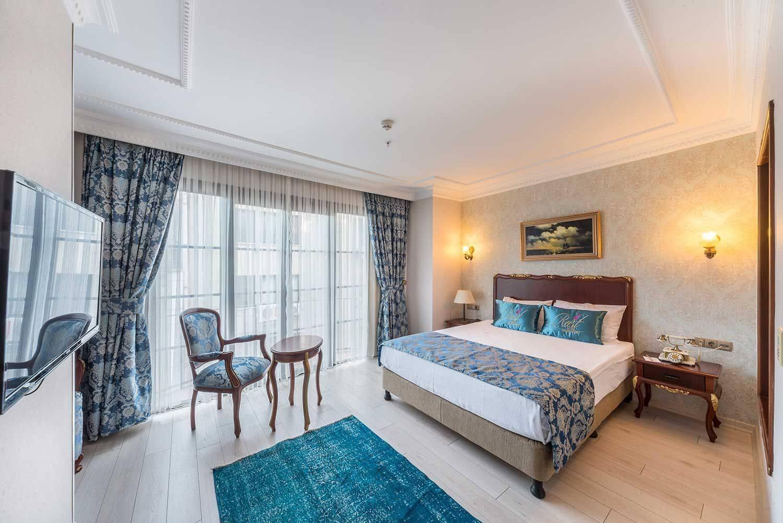 Rast Otel, İstanbul, Sultanahmet, 26856