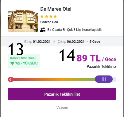 R Test Otel, Şırnak, Şırnak Merkez, 40076