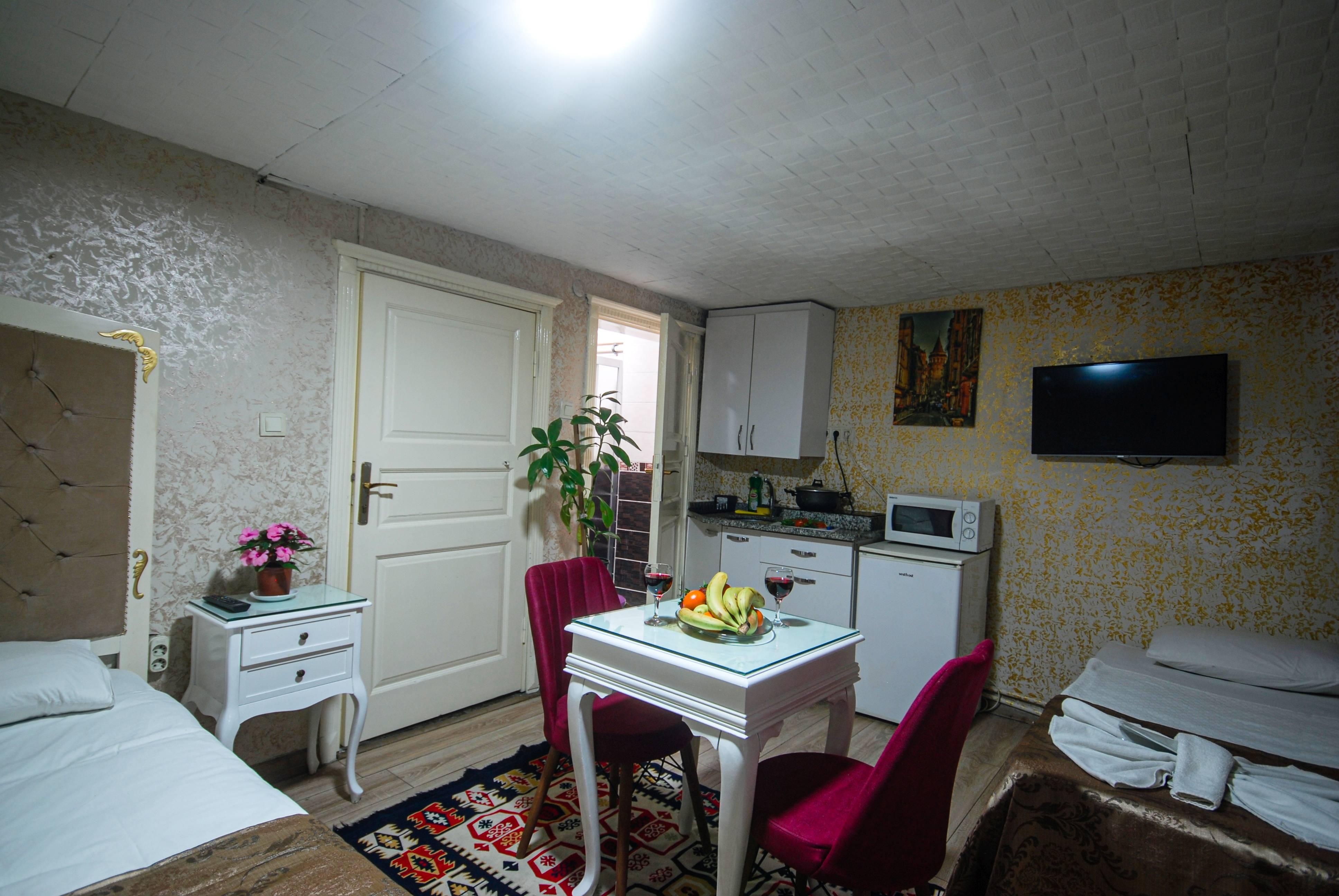 Alhambra Apart Otel, İstanbul, Sultanahmet, 41103
