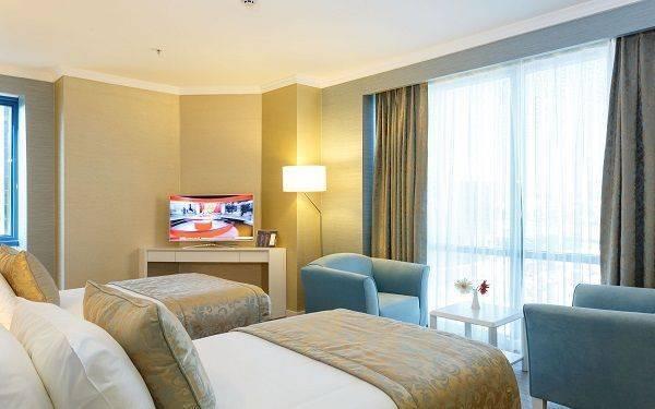 ByOtell Otel İstanbul, İstanbul, Kozyatağı, 23805