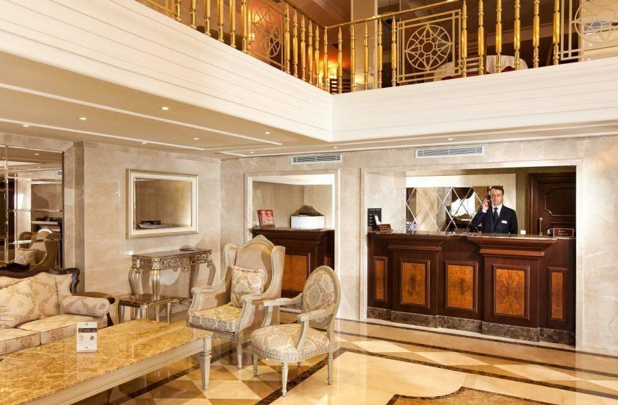 Grand Haliç Otel, İstanbul, Beyoğlu, 25892