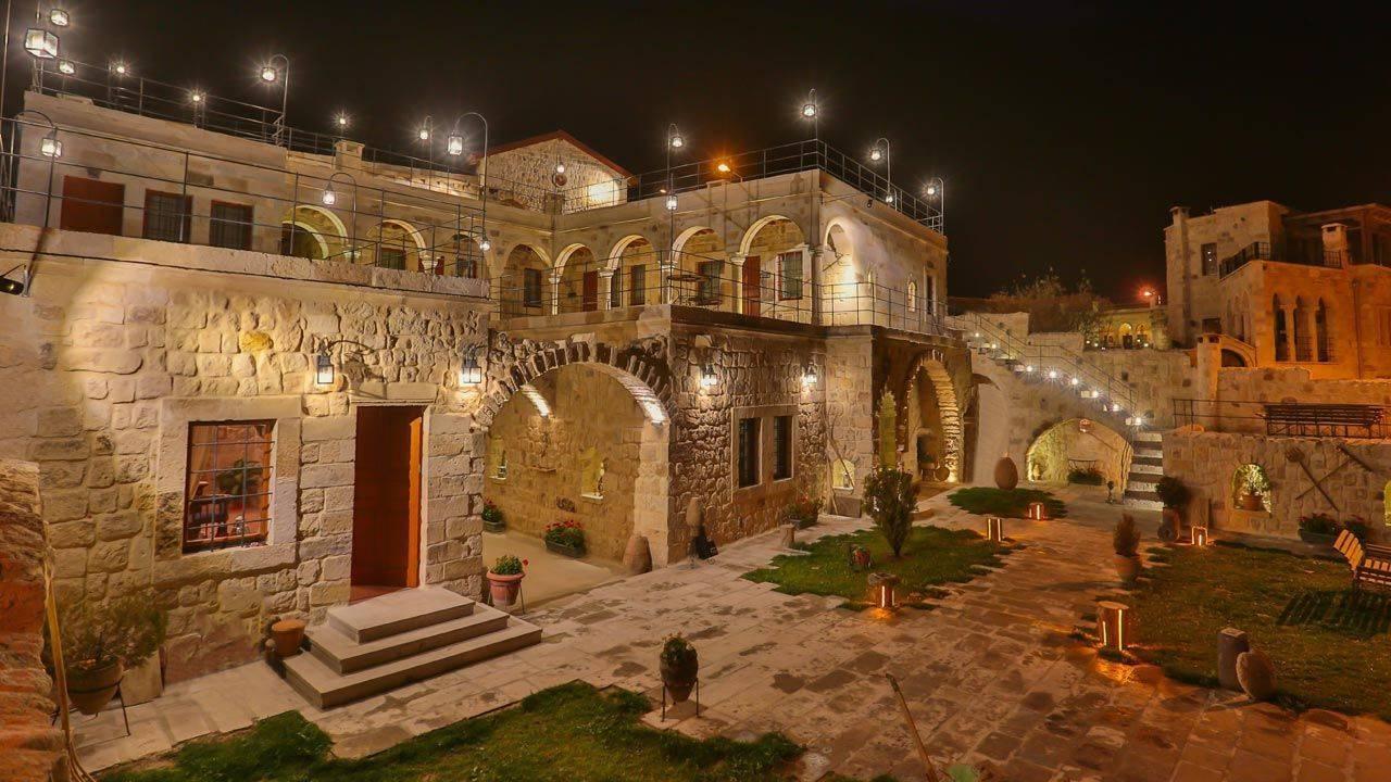 Acropolis Cave Suite, Nevşehir, Ürgüp, 29868