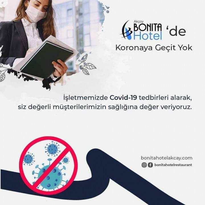 Bonita Otel, Balıkesir, Akçay, 38609