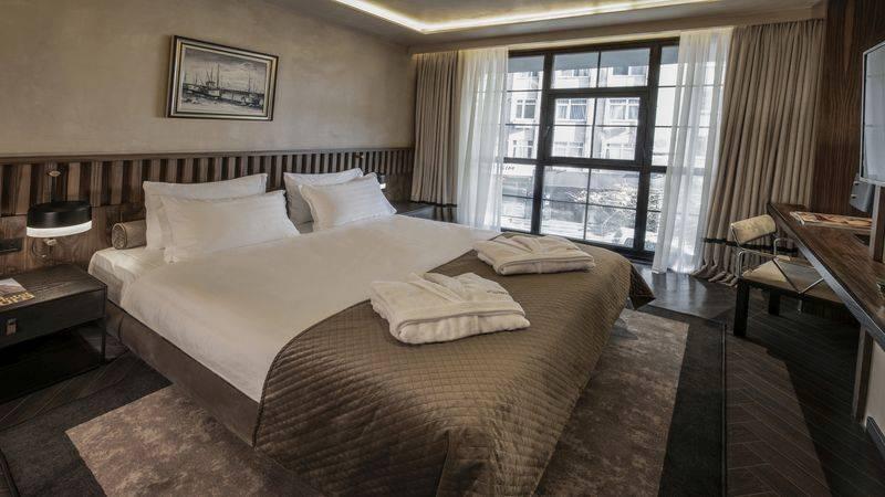 Otel Bosfora Plus, İstanbul, Şişli, 33801