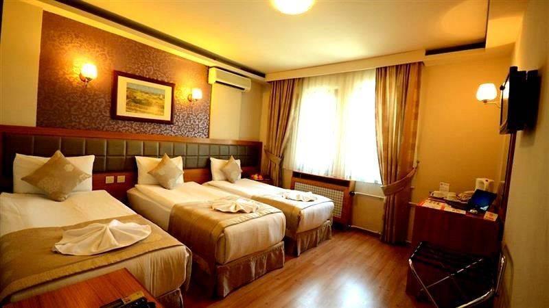 Anzac Otel, Çanakkale, Çanakkale Merkez, 27775