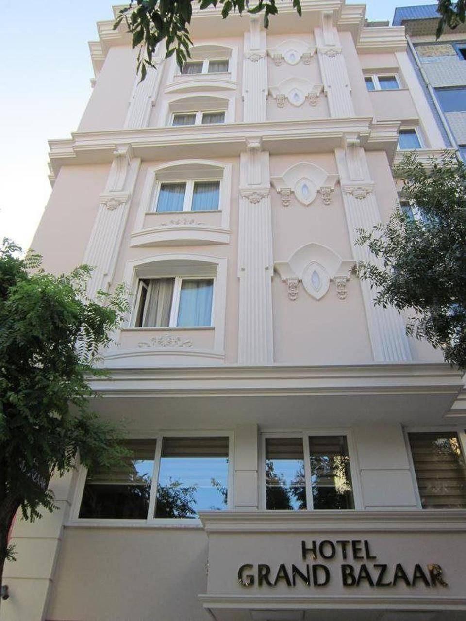 Grand Bazaar Otel, İstanbul, Fatih, 26890