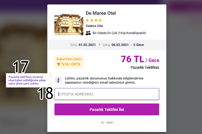 R Test Otel, Şırnak, Şırnak Merkez, 40079