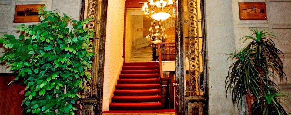 Atik Palace Otel, İstanbul, Şişli, 30805