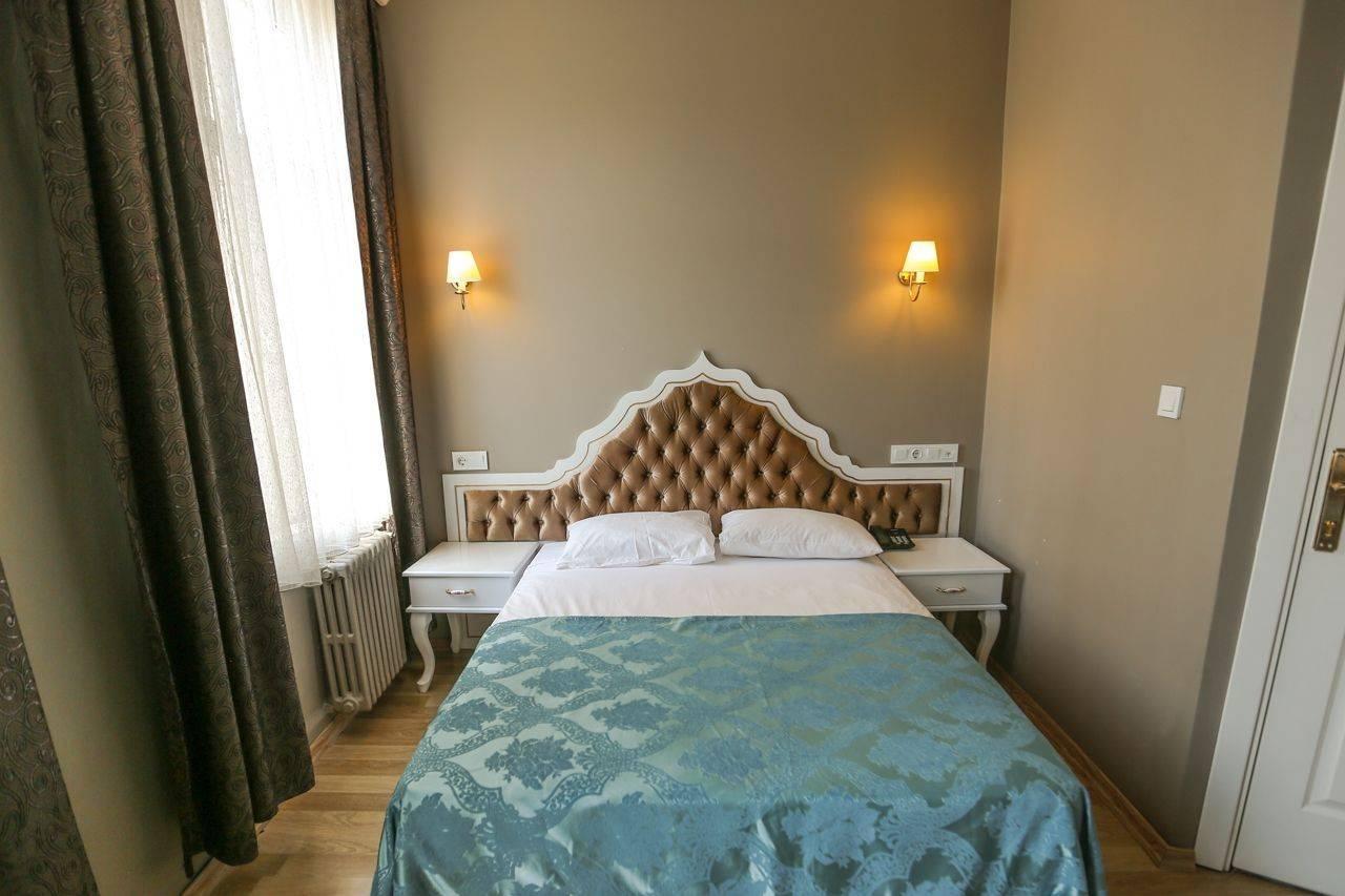 Şehir Otel Old City, İstanbul, Sirkeci, 30455